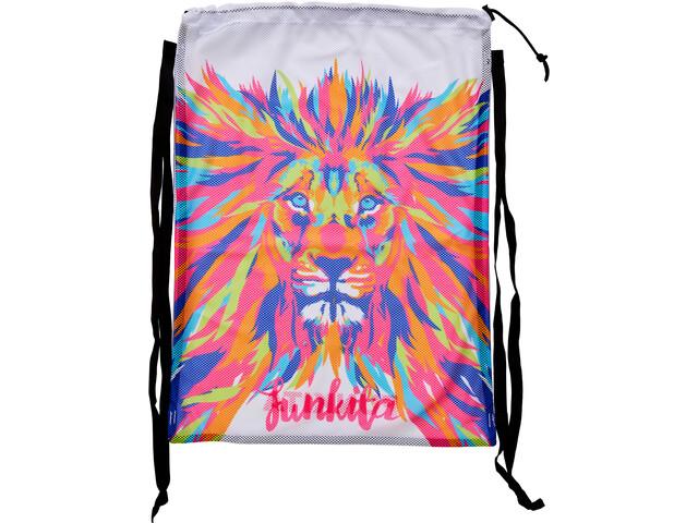 Funkita Mesh Gear Bag, pride power
